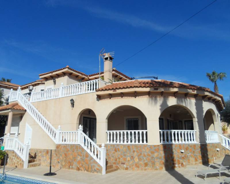 Detached Villa - Resale - San Miguel de Salinas - San Miguel