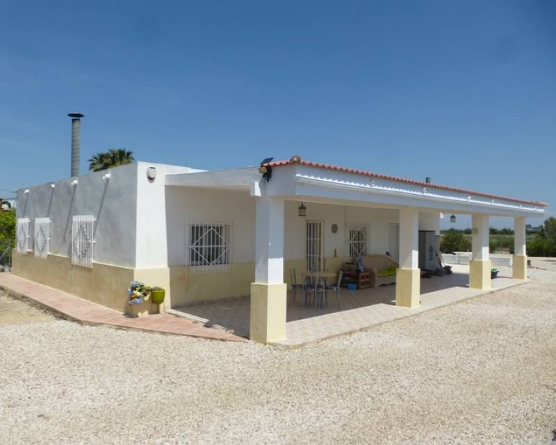 Country Property - Resale - San Fulgencio - San Fulgencio