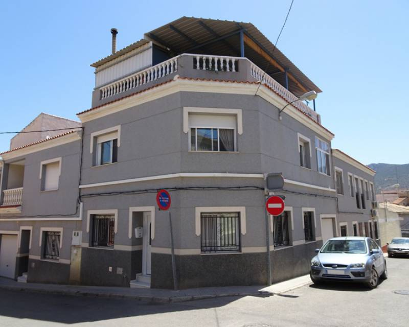 Townhouse  - Resale - Hondon de Las Nieves - Hondon de Las Nieves