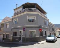 Resale - Townhouse  - Hondon de Las Nieves