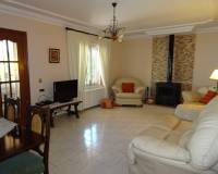 Resale - Country Property - Castalla