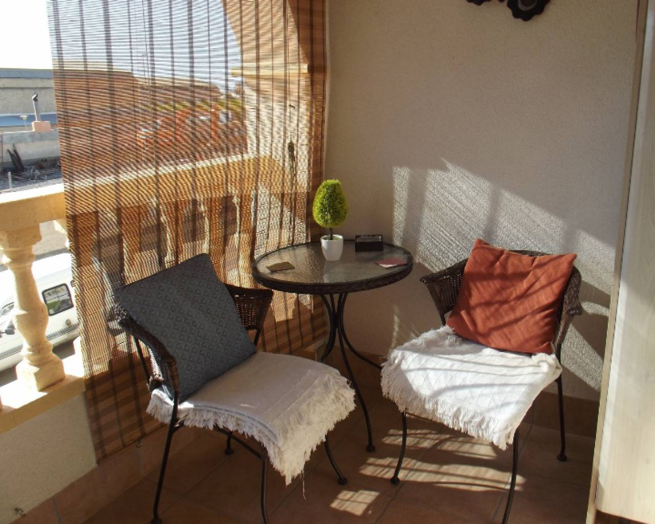Resale - Apartment - San Isidro