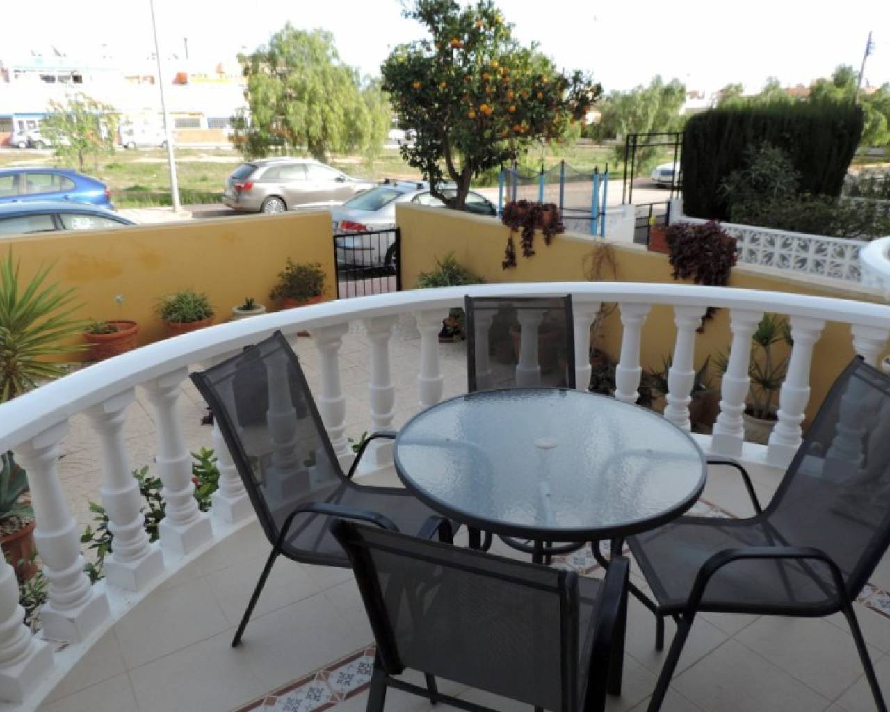 Resale - Townhouse  - Orihuela Costa - Playa Flamenca