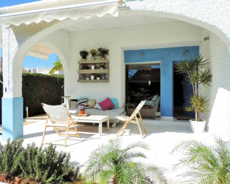Semi Detached Villa - Resale - Orihuela Costa - Dehesa de Campoamor