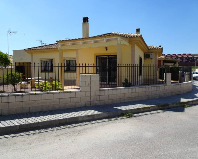 Semi Detached Villa - Resale - Bigastro - Bigastro
