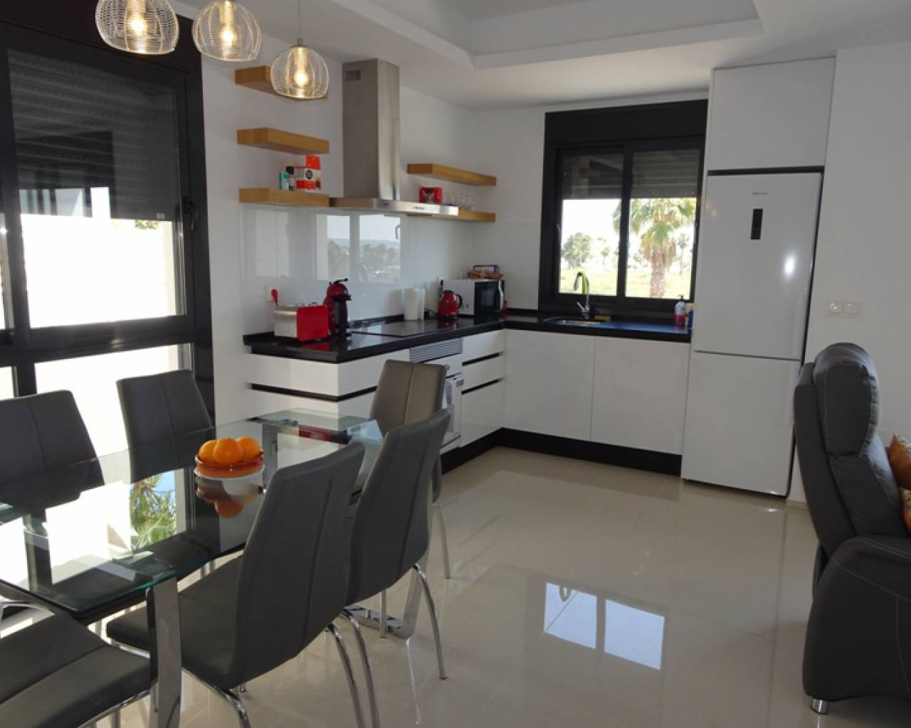 Resale - Apartment - Ciudad Quesada - Dona Pepa