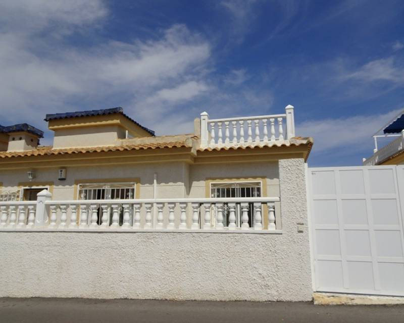 Townhouse  - Resale - Benimar - Rojales