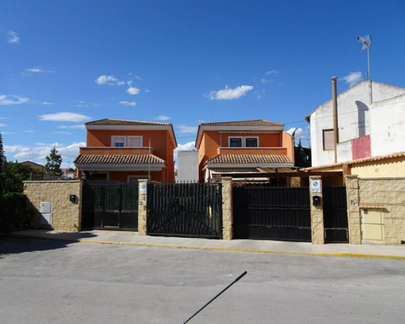 Detached Villa - Resale - Almoradi - Almoradi