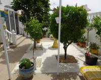 Resale - Townhouse  - Los Montesinos - Entre Naranjos