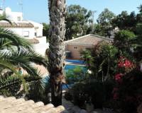 Resale - Detached Villa - Orihuela Costa - Villamartin