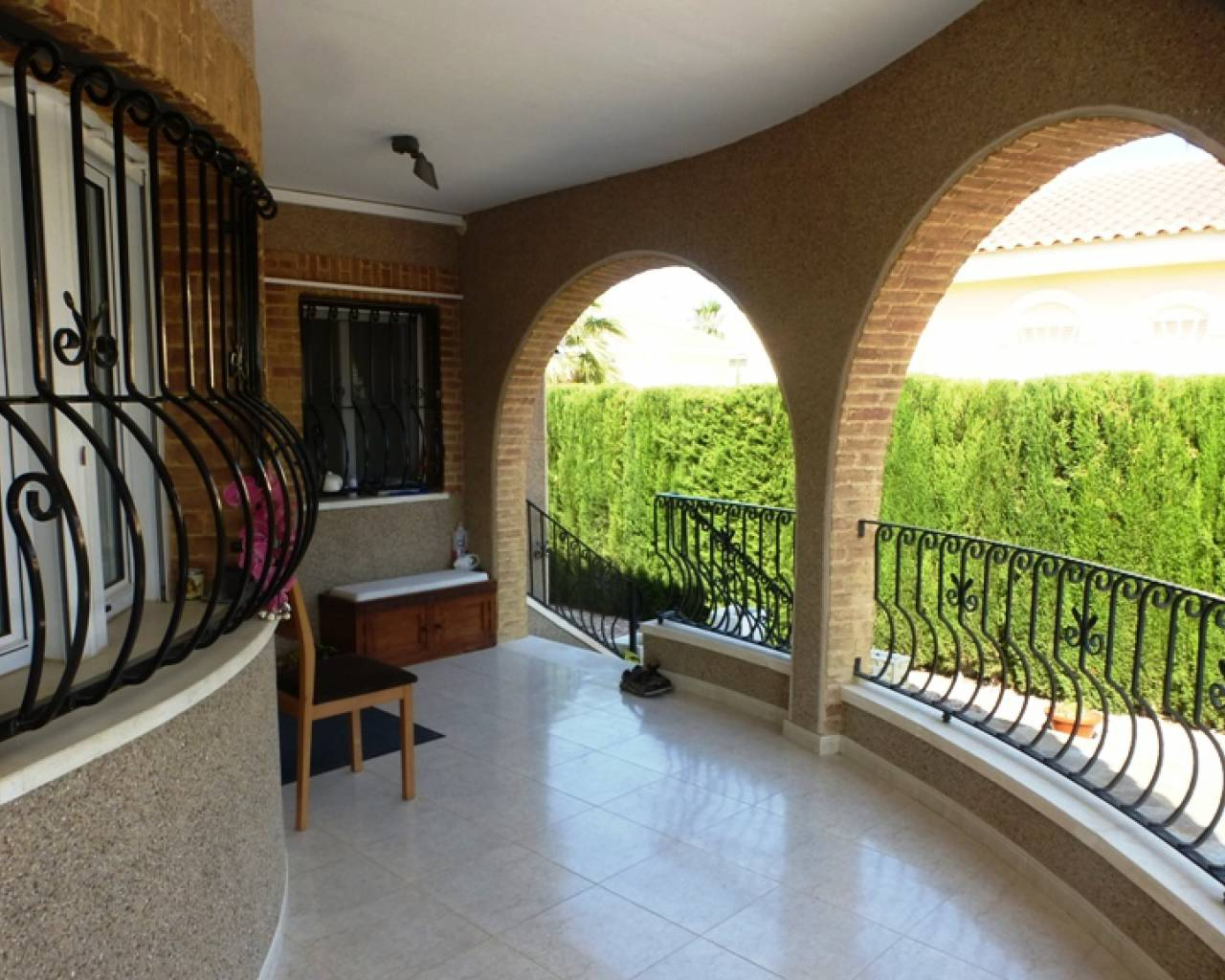 Resale - Detached Villa - Benijofar - Monte Azul