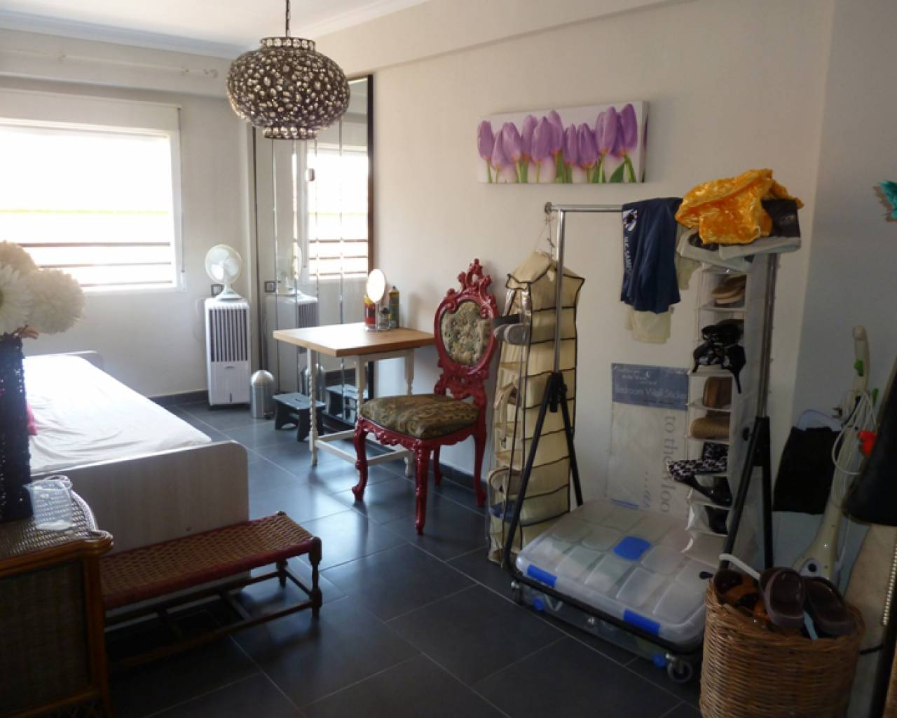 Resale - Apartment - Daya Nueva