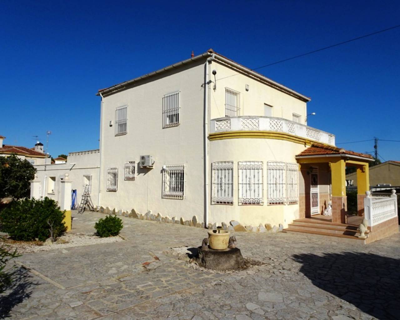 Resale - Detached Villa - Guardamar Del Segura - Guardamar de la Segura