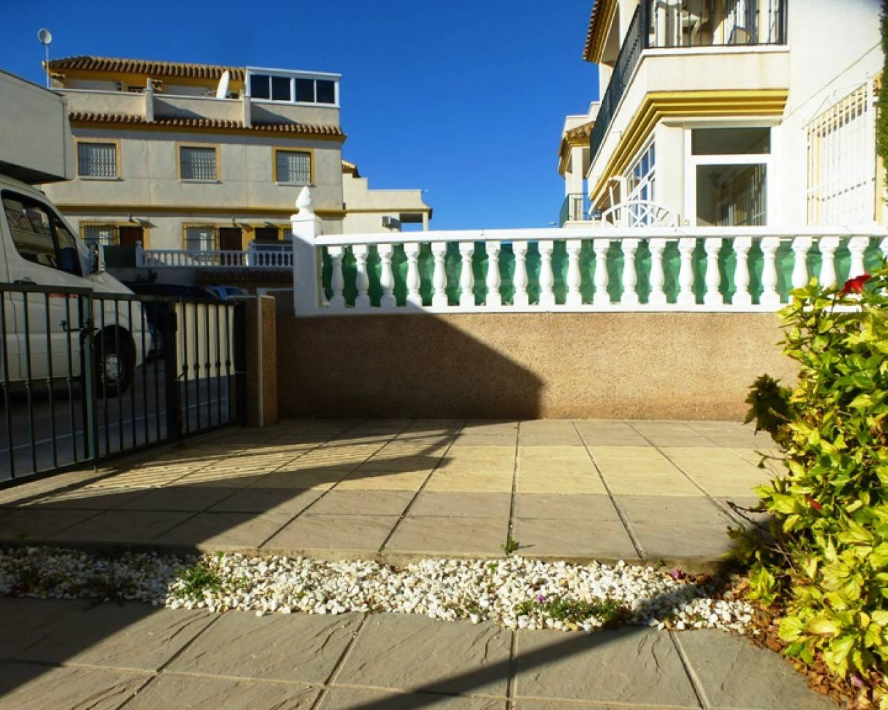 Resale - Apartment - Algorfa - Montemar