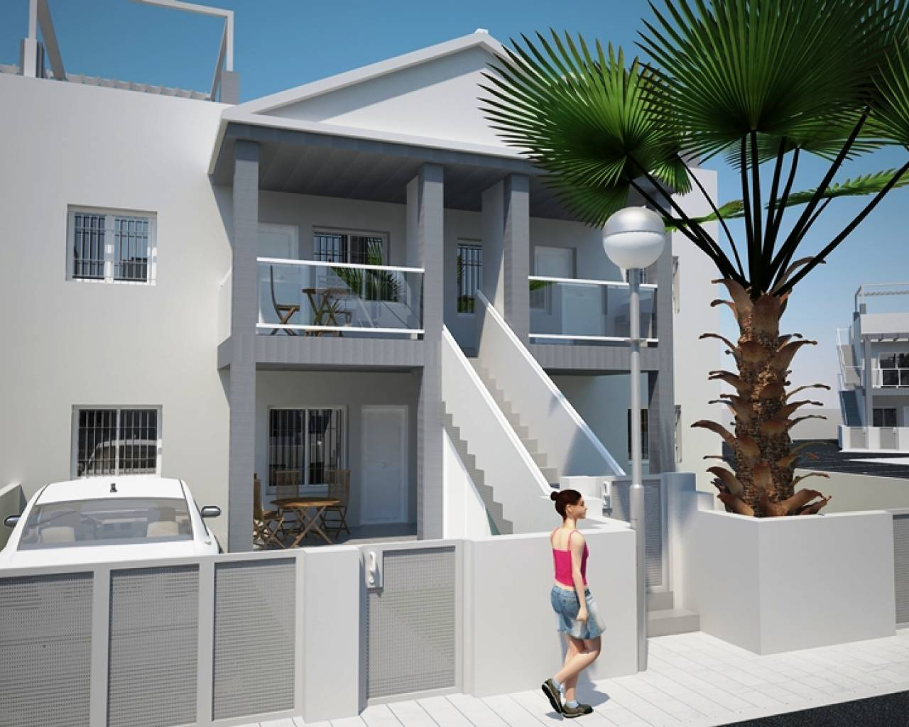 New build - Apartment - Orihuela Costa - La Florida