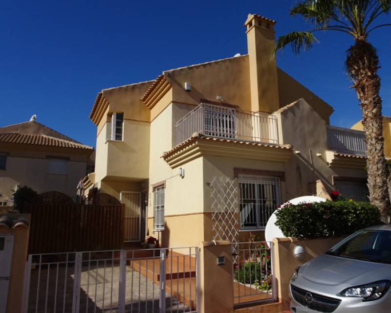 Semi Detached Villa - Resale - Ciudad Quesada - Dona Pepa
