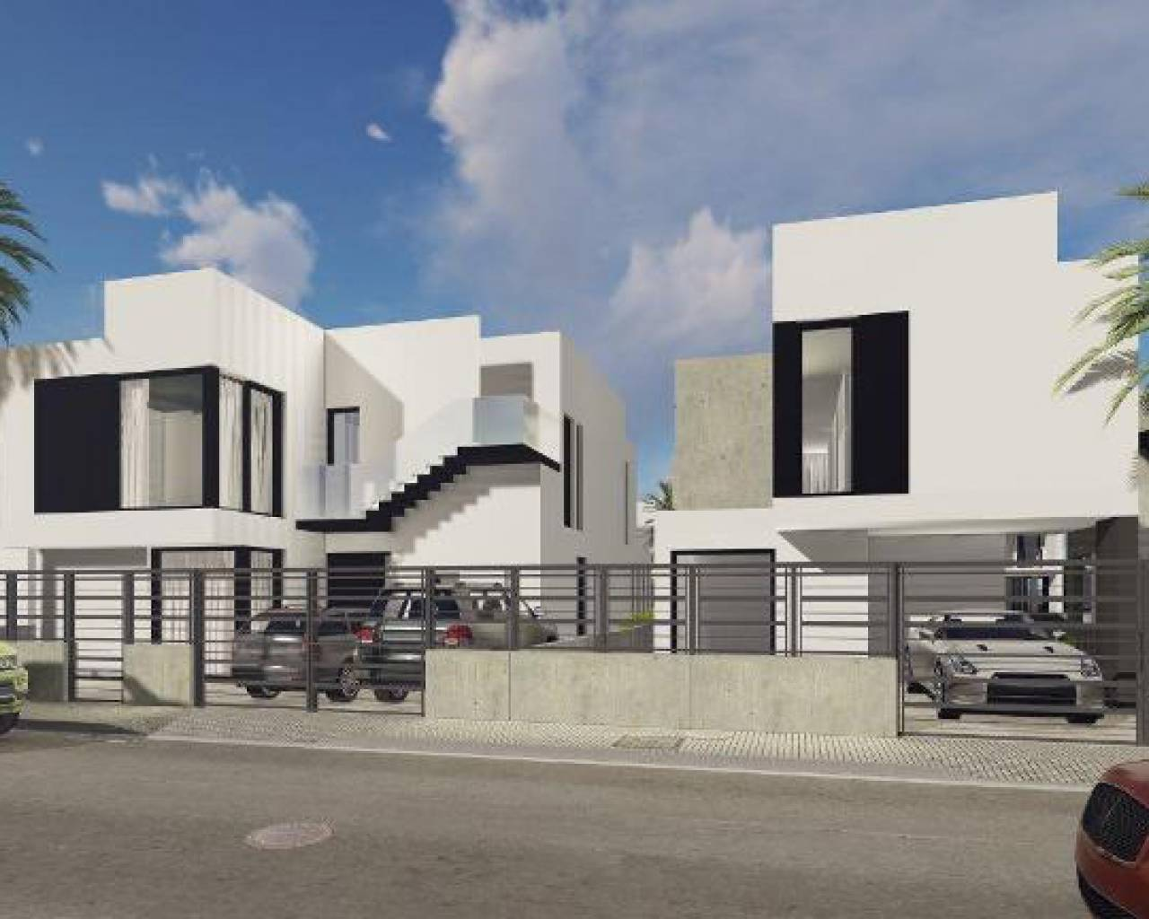 New build - Detached Villa - La Marina - El Pinet