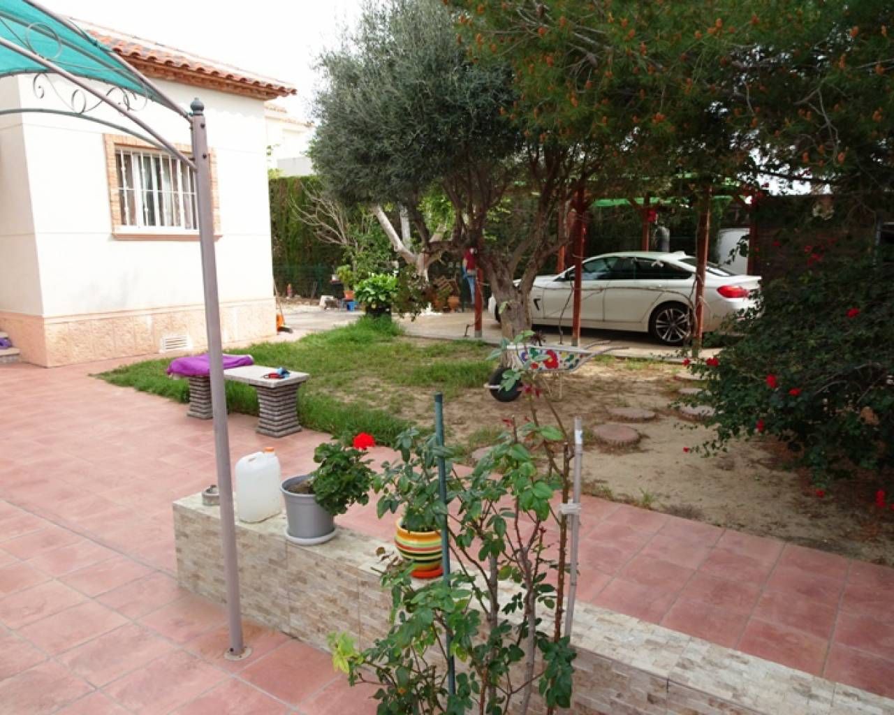 Resale - Detached Villa - Ciudad Quesada - Dona Pepa