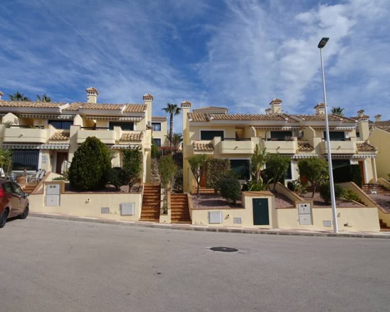 Townhouse  - New build - Orihuela Costa - Campoamor