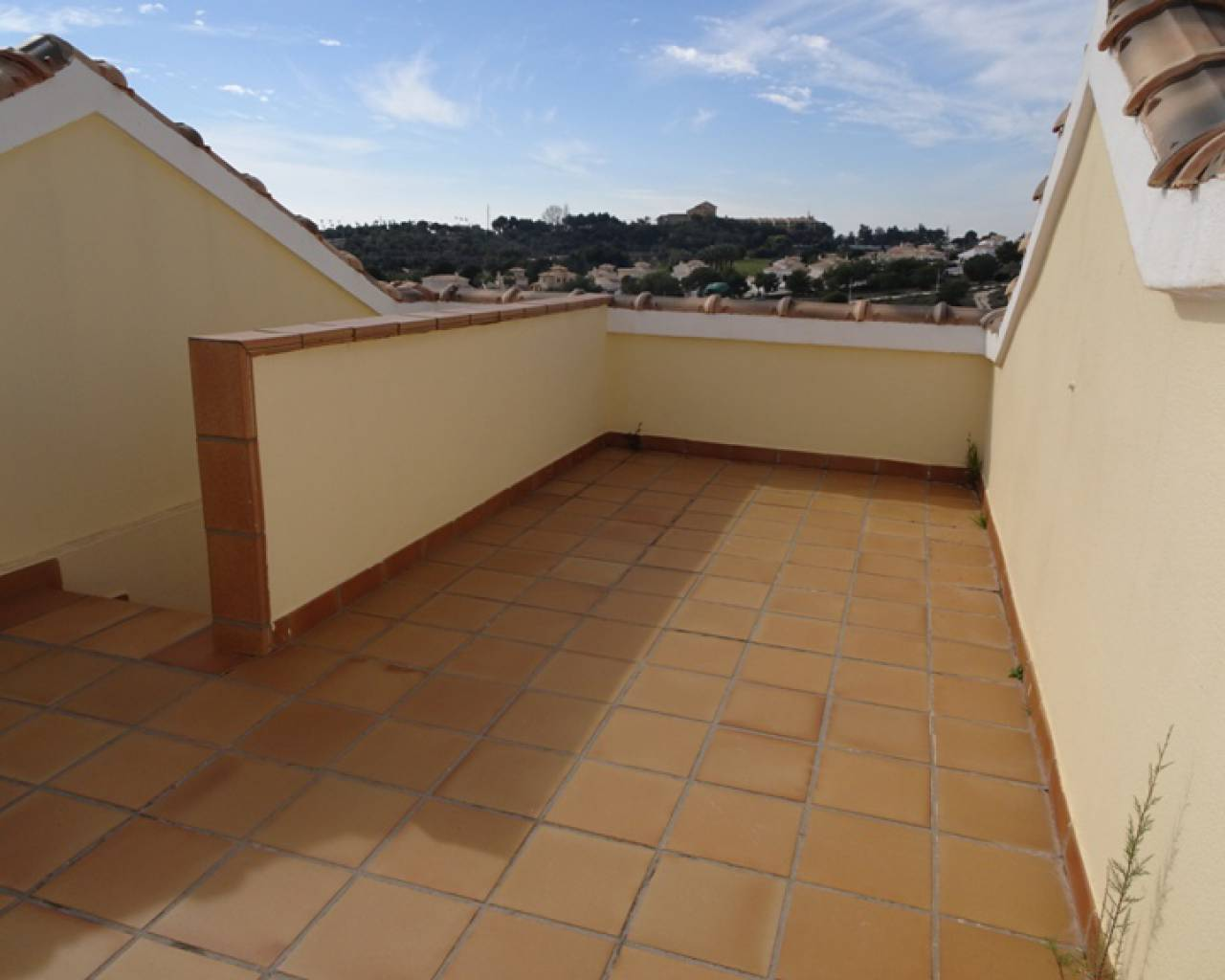 New build - Townhouse  - Orihuela Costa - Campoamor