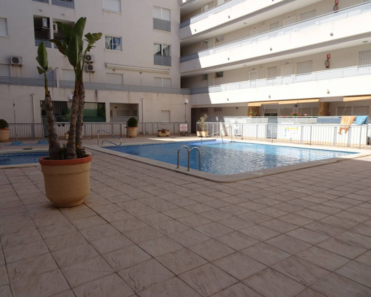 Resale - Apartment - Almoradi