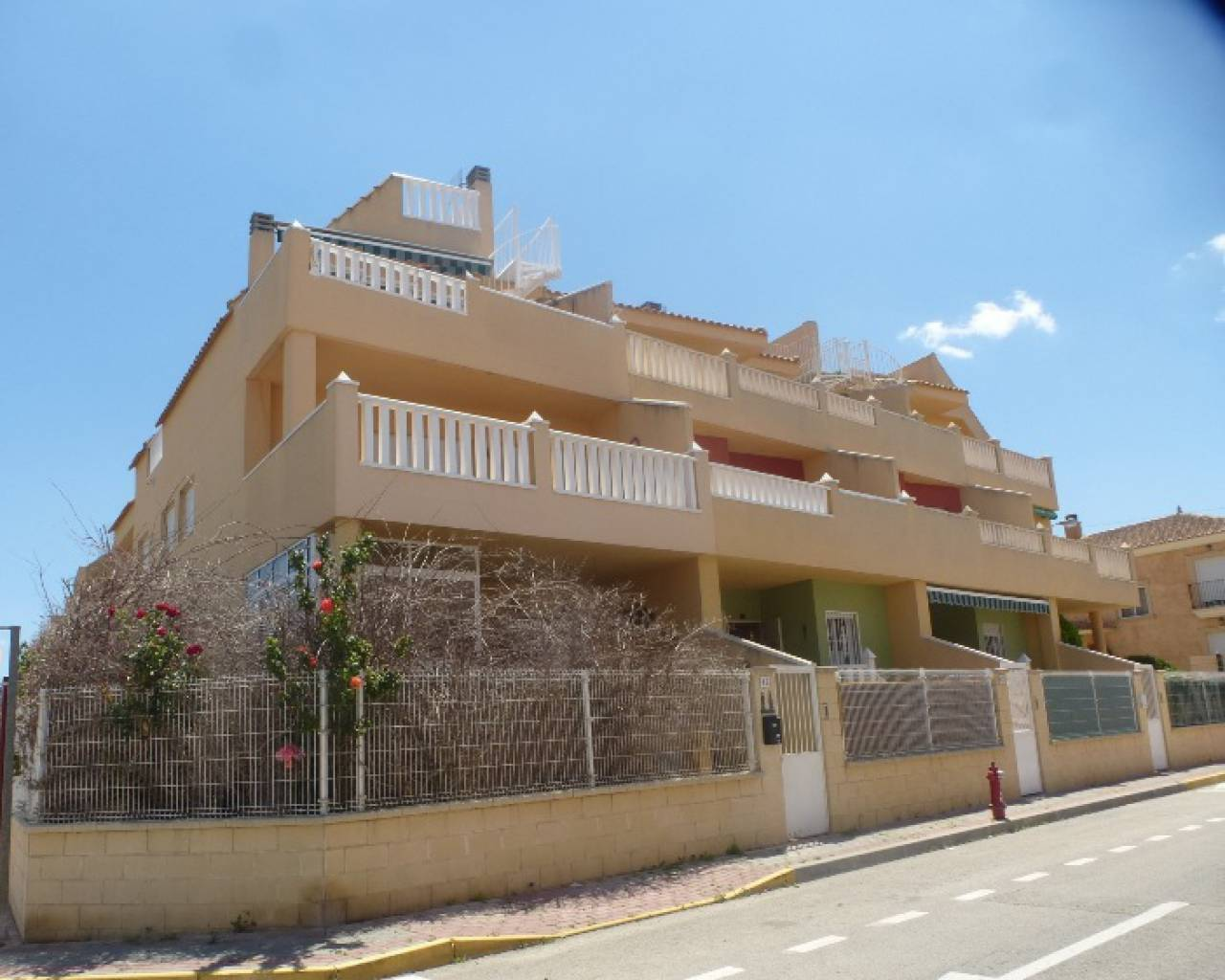 Resale - Apartment - Rafal - Rafal - Town