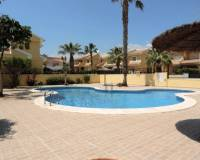Resale - Semi Detached Villa - Orihuela Costa - Los Dolses