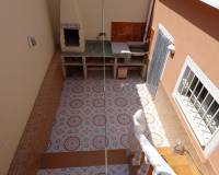Resale - Semi Detached Villa - Benijofar