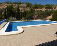 Resale - Country Property - Crevillente