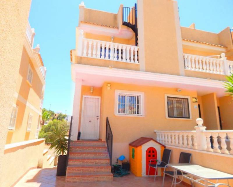 Semi Detached Villa - Resale - Blue Lagoon - Blue Lagoon