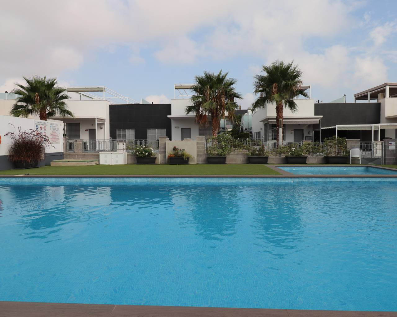 Resale - Detached Villa - Rojales