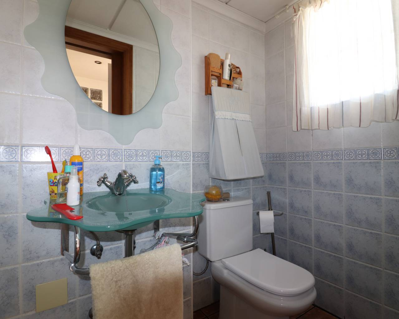 Resale - Townhouse  - Almoradi