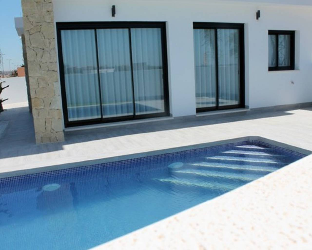 New build - Detached Villa - Los Montesinos