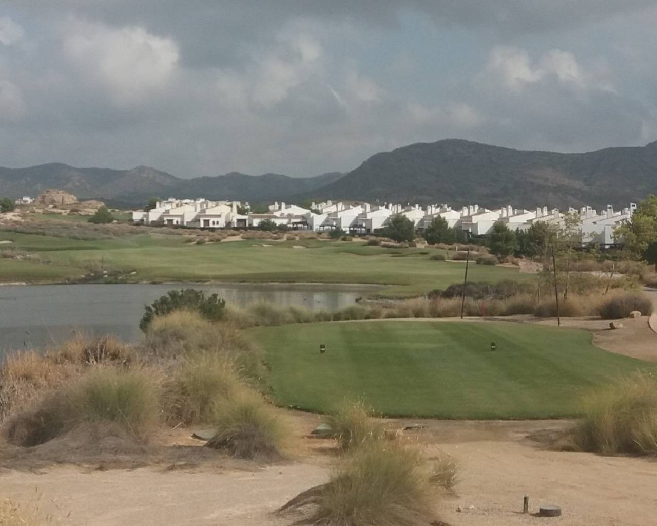Resale - Detached Villa - El Valle Golf Resort