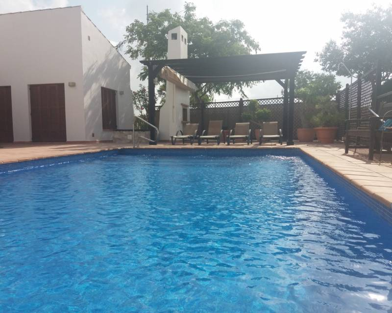 Detached Villa - Resale - El Valle Golf Resort - El Valle Golf Resort