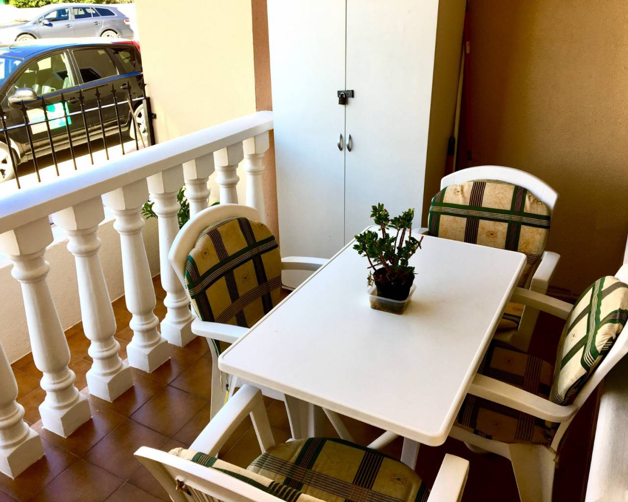 Resale - Apartment - Los Alcazares - Square