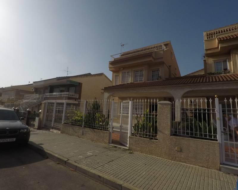 Detached Villa - Resale - Los Alcazares - Costa Calida