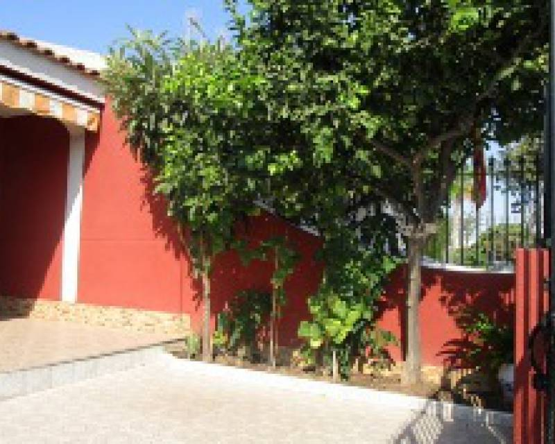 Detached Villa - Resale - Los Alcazares - Los Alcazares