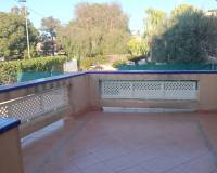 Resale - Detached Villa - Cartagena - Roche