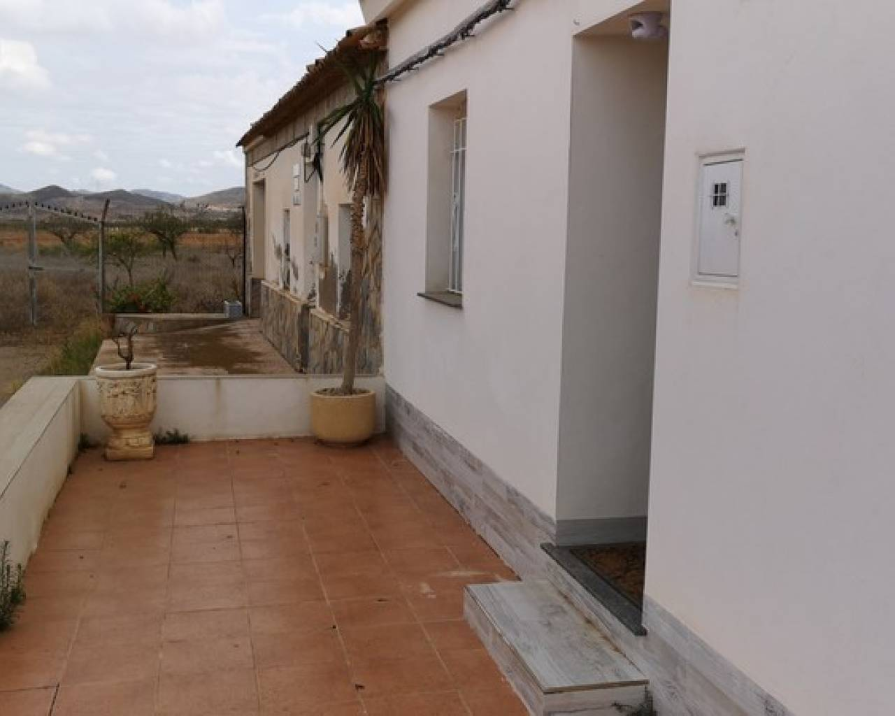 Resale - Country Property - Las Palas