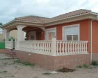 Resale - Detached Villa - Los Alcazares - Bahia Bella
