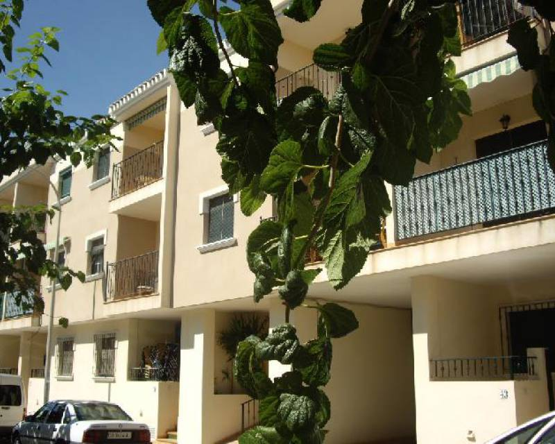Apartment - Resale - Los Alcazares - Square