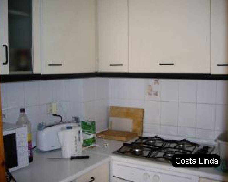 Apartment - Resale - Los Alcazares - Oasis