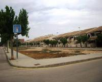 Resale - Plot of Land - Los Alcazares - Los Narejos