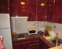 Resale - Apartment - Los Alcazares - Oasis
