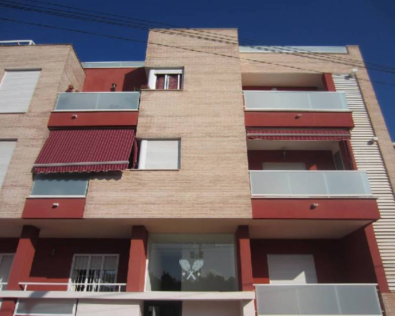 Apartment - New build - Los Alcazares - Los Alcázares