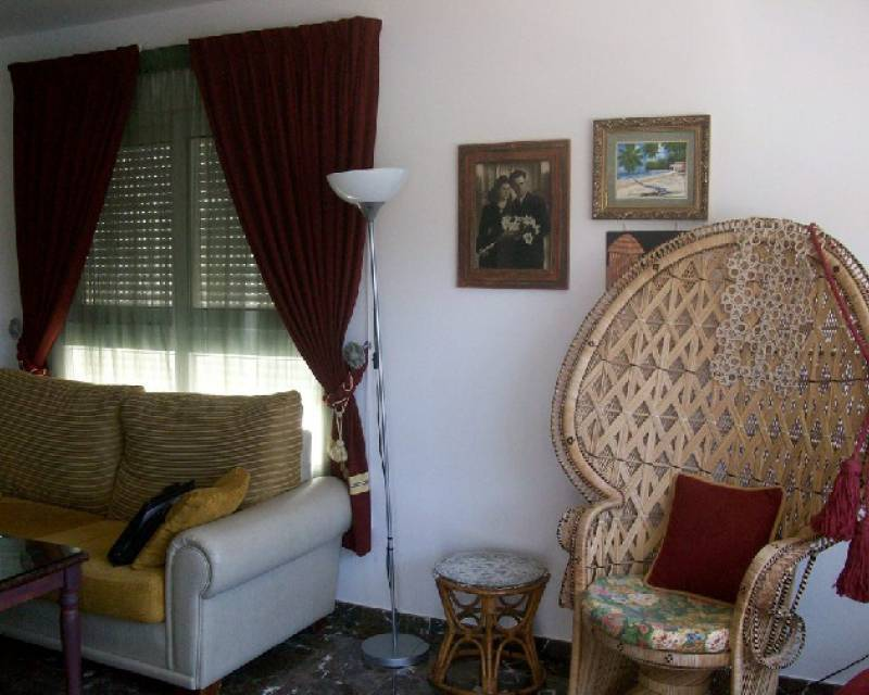 Apartment - Resale - Mazarron - Puerto Mazarron