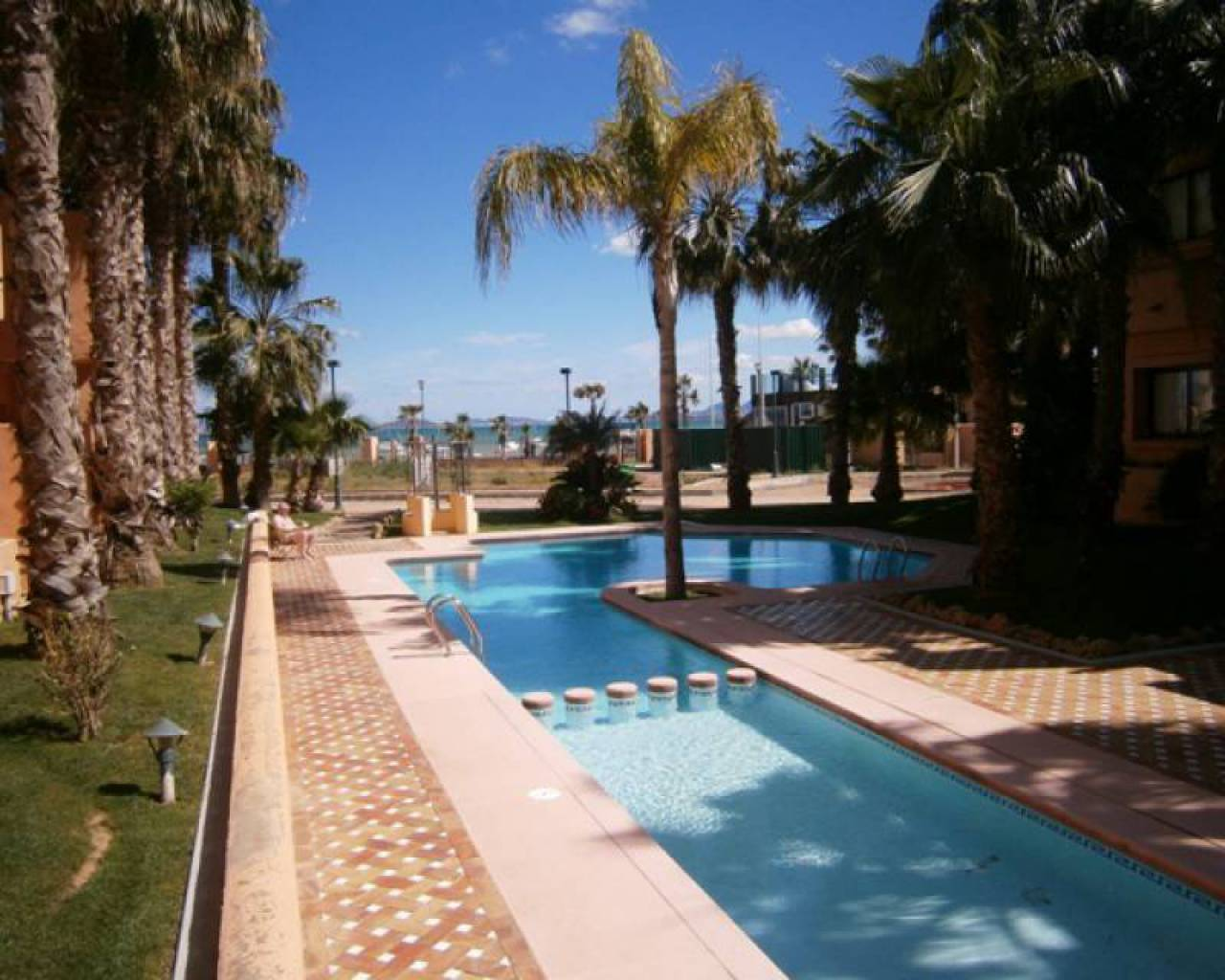 Resale - Apartment - Los Alcazares - Beach