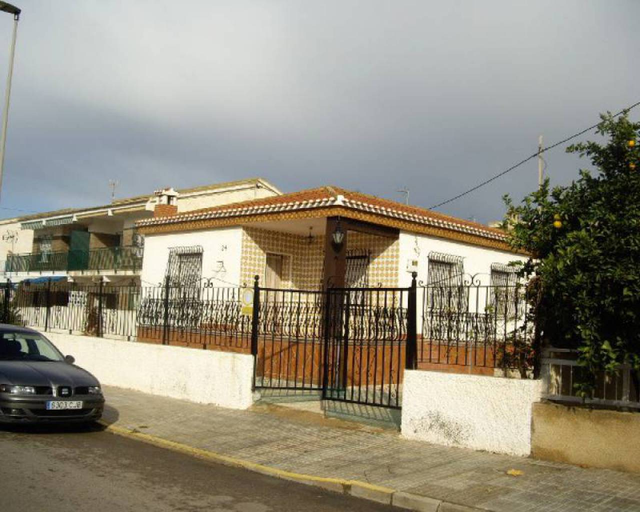 Resale - Detached Villa - Los Alcazares - Beach