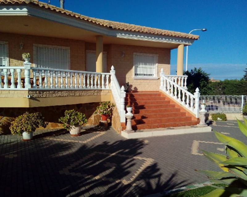 Country Property - Resale - undefined - Valle del Sol